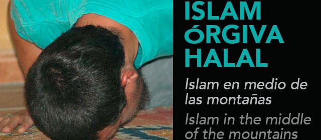Islam Órgija Halal